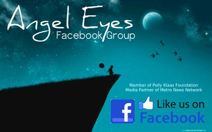 Dona's Angel Eyes Facebook Group